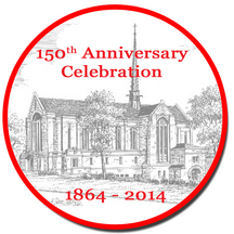 immanuel lutheran church, ilc, 150th anniversary, lcms, baltimore, md, maryland, church, christian worship